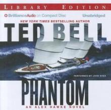 Phantom - Ted Bell