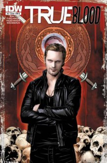 True Blood (Comic Book #3) - Alan Ball