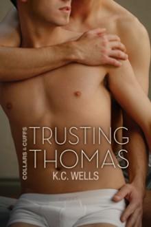 Trusting Thomas - K.C. Wells