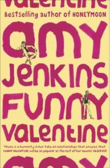 Funny Valentine - Amy Jenkins