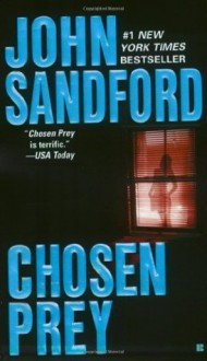 Chosen Prey - John Sandford
