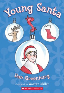 Young Santa - Dan Greenburg, Warren Miller