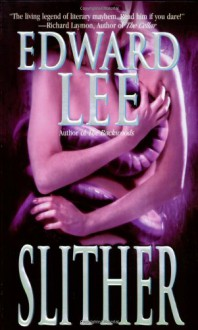 Slither - Edward Lee
