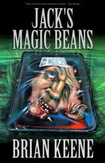 Jack's Magic Beans - Brian Keene