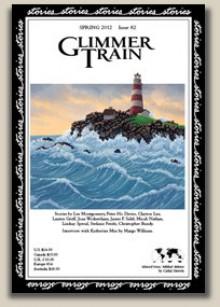 Glimmer Train Stories #82 - Susan Burmeister-Brown, Linda B. Swanson Davies