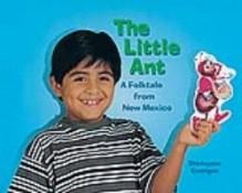 Little Ant - Shirleyann Costigan, Aida Marcuse, Patti Boyd, Scott Campbell