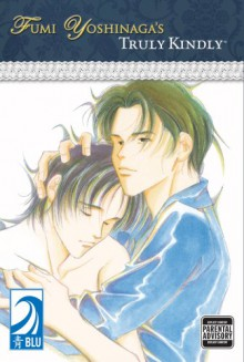 Truly Kindly - Fumi Yoshinaga