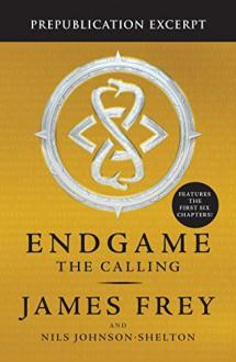 Endgame Sampler - James Frey, Nils Johnson-Shelton