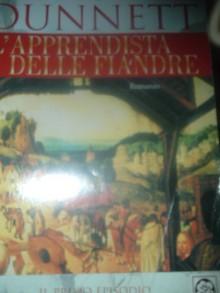 L'apprendista delle Fiandre - Dorothy Dunnett