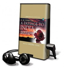 A Passage to India - E.M. Forster, Meera Syal