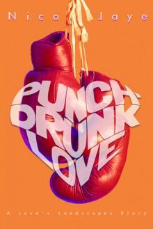 Punch-Drunk Love - Nico Jaye