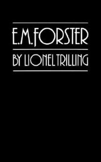 E.M. Forster - Lionel Trilling