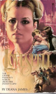 Lovespell - Deana James