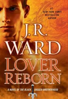 Lover Reborn - J.R. Ward