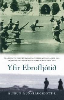Yfir Ebrofljótið - Álfrún Gunnlaugsdóttir
