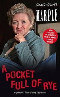 A Pocket Full of Rye - Agatha Christie