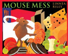 Mouse Mess - Linnea Asplind Riley
