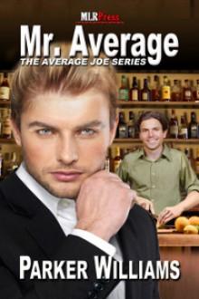 Mr Average (The Average Joe Series) - Parker Williams
