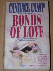 Bonds of Love - Candace Camp