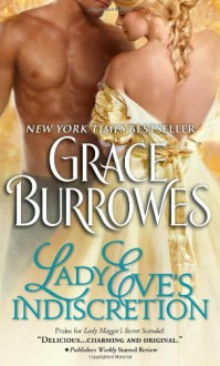 Lady Eve's Indiscretion - Grace Burrowes