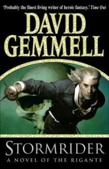Stormrider - David Gemmell