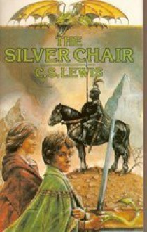 The Silver Chair - C.S. Lewis