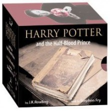Harry Potter and the Half-Blood Prince - Stephen Fry, J.K. Rowling