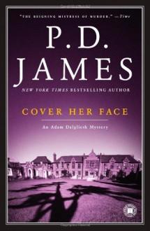 Cover Her Face (Audio) - Roy Marsden, P.D. James
