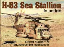 Sikorsky H-53 Sea Stallion in Action - Aircraft No. 174 - Don Greer