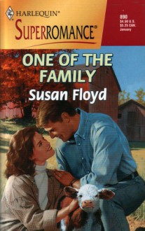 One of the Family - Susan Floyd