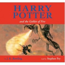 Harry Potter and the Goblet of Fire (Harry Potter #4) - J.K. Rowling