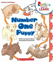 Number One Puppy - Zachary Wilson, Paula Pertile