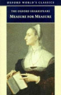 Measure for Measure - William Shakespeare