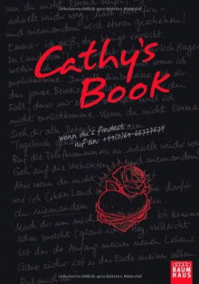 Cathy's Book - Sean Stewart;Jordan Weisman