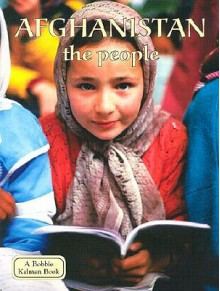 Afghanistan the People - Erinn Banting