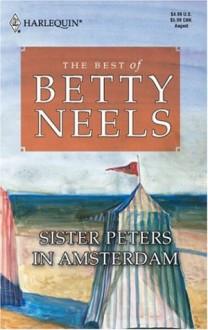Sister Peters In Amsterdam - Betty Neels