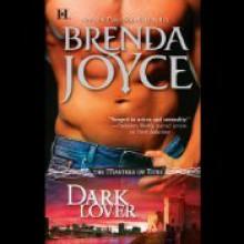 Dark Lover (Rose Trilogy #3; Masters of Time #5) - Brenda Joyce, Jennifer Van Dyck