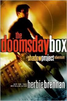 The Doomsday Box - Herbie Brennan