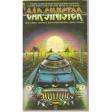 Car Sinister - Robert Silverberg, Martin H. Greenberg, Joseph D. Olander