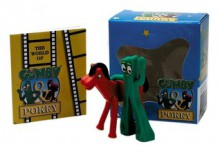 Gumby & Pokey (Mega Mini Kits) - The Clokeys, Clokey Productions