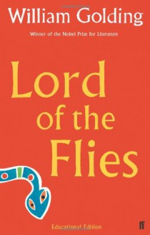 Lord of the Flies (educational edition) - William Golding