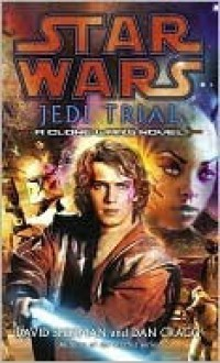 Star Wars: Jedi Trial - David Sherman