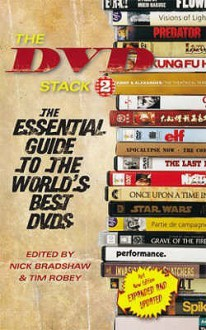 The Dvd Stack - Nick Bradshaw