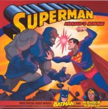 Superman: Darkseid's Revenge - Devan Aptekar,Eric A. Gordon,Steven E. Gordon
