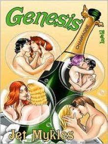 Genesis - Jet Mykles