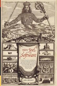 More Joel on Software - Joel Spolsky