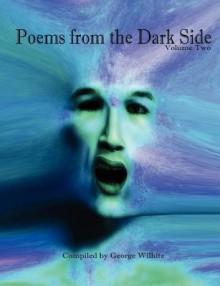 Poems from the Dark Side (Volume Two) - Jan Turner-Jones, Travis I. Sivart, Christopher Hivner