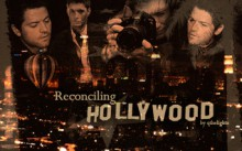 Reconciling Hollywood - qthelights