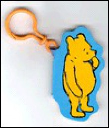 Pooh Clip and Read - A.A. Milne, Ernest H. Shepard
