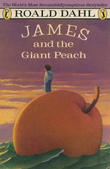 James and the Giant Peach - Roald Dahl,Nancy Ekholm Burkert